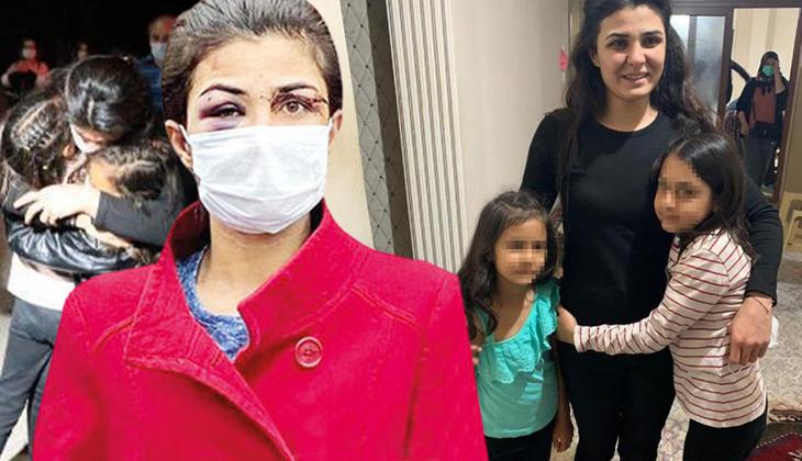 Melek İpek 108 gün sonra tahliye olmuştu! Kızlarıyla tatile çıktı