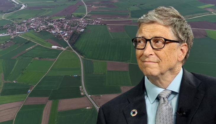 Trakya'da fırsatçılık başladı... 'Bill Gates'e komşu olacaksınız' yalanıyla kandırıyorlar
