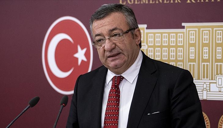 CHP'li Engin Altay'ın Cumhurbaşkanı Erdoğan'a yönelik açıklamasıyla ilgili KRT TV'ye ceza