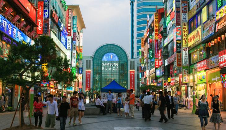 Güney Koreli dev şirket vergi borcuna battı! On binlerce sanat eseri satacak