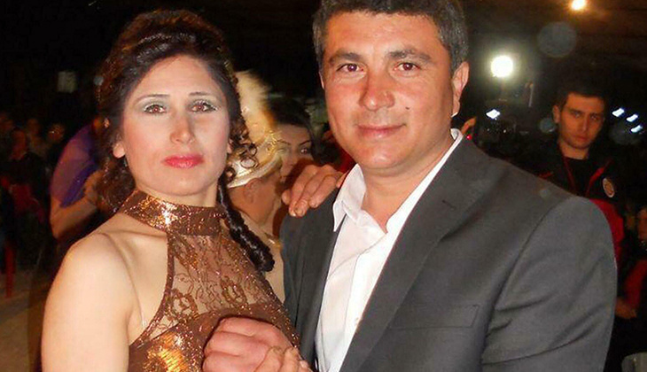Eşi Filiz Tekin'in döverek ölümüne neden olmakla yargılanıyordu! Beraat etti