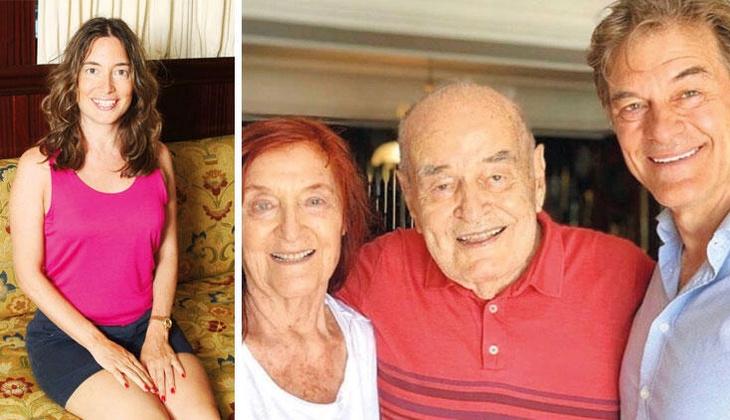 Mehmet Öz, kardeşi Nazlım Suna Öz'e dava açmıştı! Yeni gelişme: Üçüncü kardeş de dahil oldu