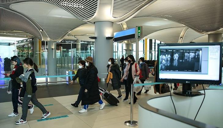 İGA'dan yurt dışı yolcularına önemli uyarı