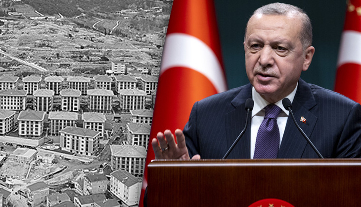 'İstanbul'da büyük dönüşüm'