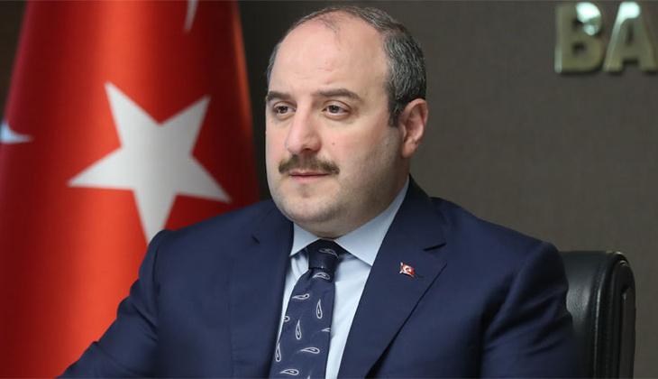 Bakan Varank Hürriyet'e açıkladı... 'Polipropilen' sıkıntısına çözüm bulundu