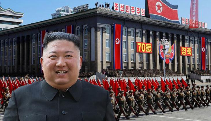 Kim Jong Un verdiği sözü tutamayan parti yetkilisini idam etti