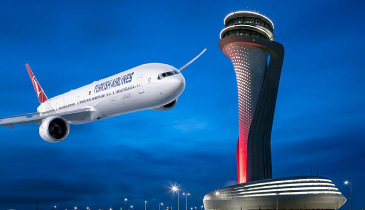 COVID güvenlik derecelendirmesi açıklandı! Türkiye'den hem havayolu hem havalimanı listede