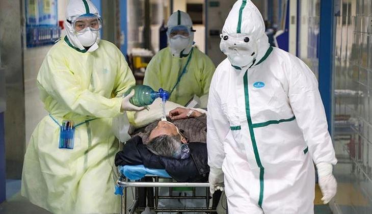 Almanya'dan korkutan koronavirüs açıklaması: 2023'e kadar sürebilir