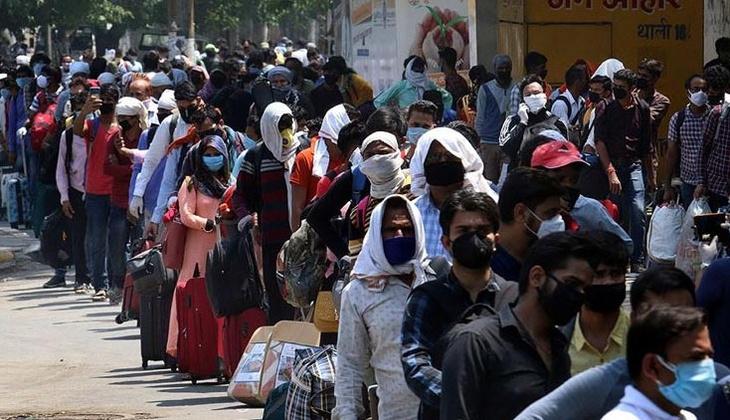 ABD'den Hindistan'daki vatandaşlarını uyardı: Ülkeyi terk edin