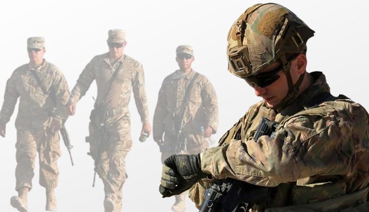 Son dakika haber: NATO güçleri Afganistan'dan çekilmeye başladı