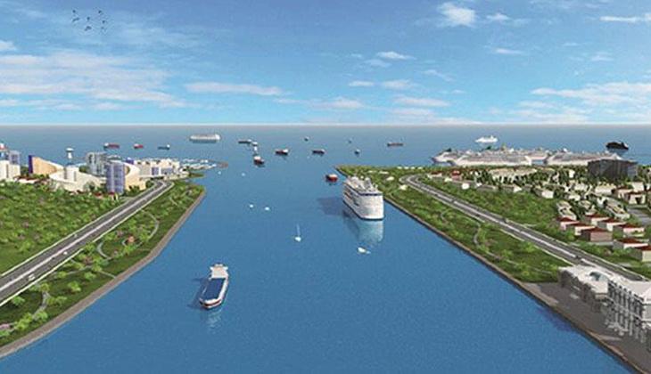 Bakan Karaismailoğlu: Kanal İstanbul'un temelini atacağız