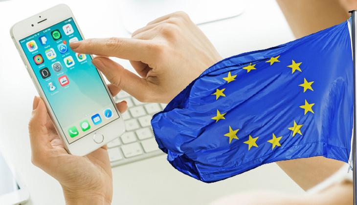 Avrupa'da Apple krizi! Spotify şikayet etti... Suçu kabul edildi