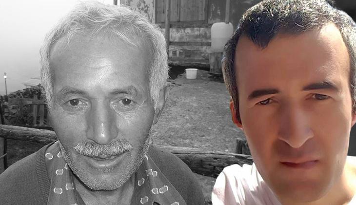 Trabzon'da baba ile oğlu, 1 ay içinde koronavirüsten hayatını kaybetti