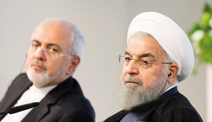 İran'ı sarsan skandalda baş şüpheli istifa etti