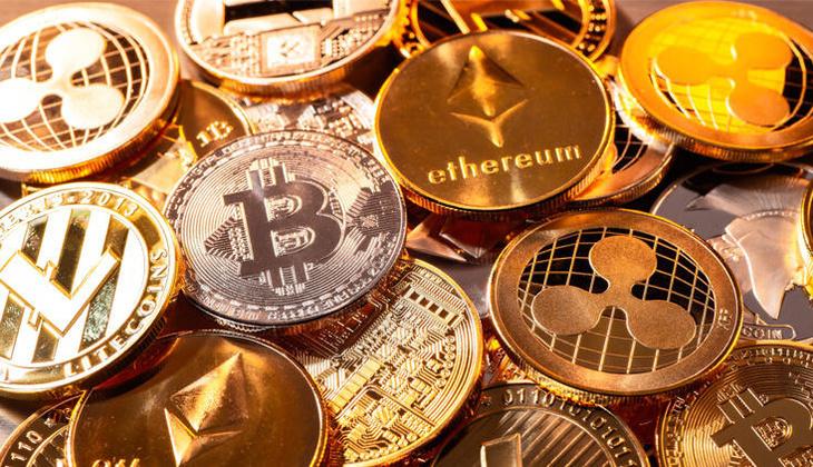 Son dakika haberi: Resmi Gazete'de yayımlandı: Kripto paraya ilişki yeni kararname