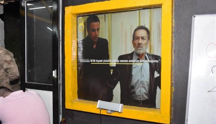 İzmir'de 'Sabri Abi' operasyonu! Ceza yağdı