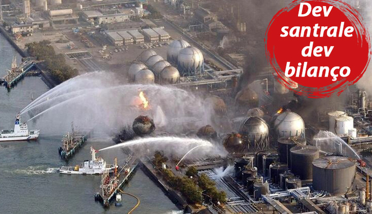 Fukuşima Dai-ni nükleer santrali devreden çıkarılacak