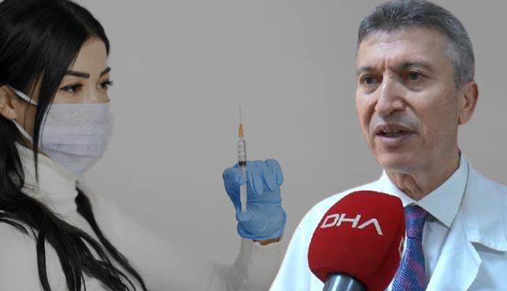 Prof. Dr. İsmail Balık, 'İnaktif aşıda üçüncü doz gerekebilir' deyip uyardı: 'Salgın devam ettiği sürece...'