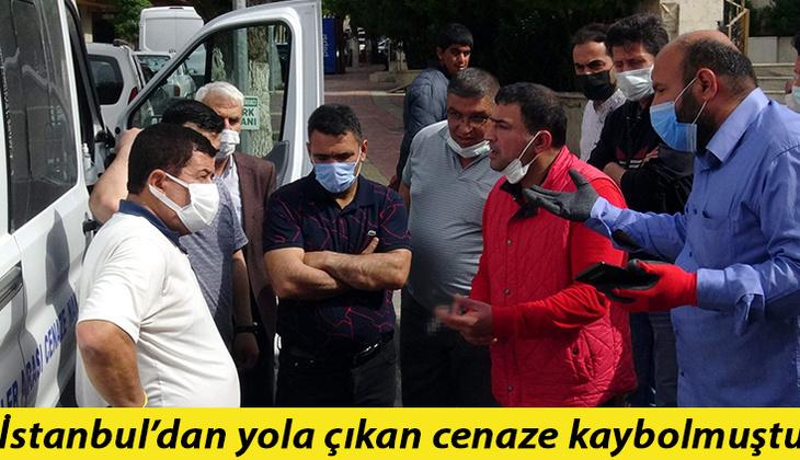Annesinin cenazesi yolda kaybolmuştu! Gurbet Daban'ın cenazesi Sakarya'da bulundu