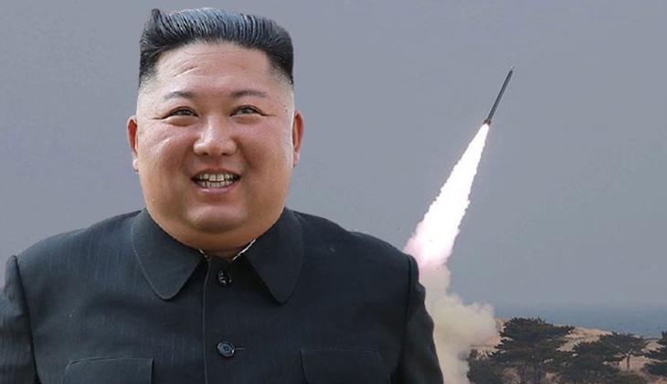 Kuzey Kore'den Biden'a yanıt!