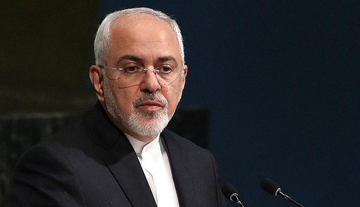 İran Dışişleri Bakanı Zarif, Kasım Süleymani'yi eleştirdiği sözleri nedeniyle özür diledi