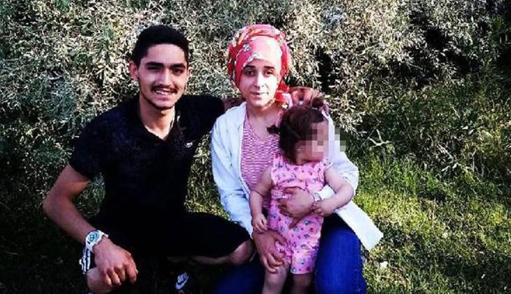 8 aylık hamile karısını katletmişti! Ramazan Menek tutuklandı