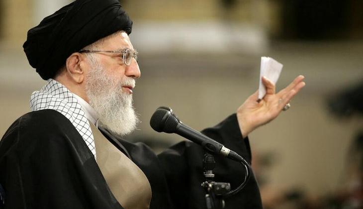 İran'da tansiyon yüksek: Özür diledi ama tepkilerin ardı arkası kesilmiyor!
