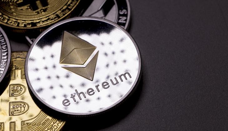 Ethereum 3 bin doları aştı! Yeniden rekor kırdı