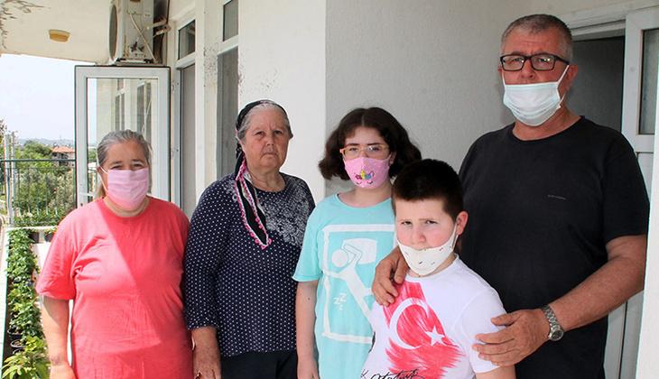 Antalya'da iftar vakti korkunç olay! Kâbusu yaşadılar...