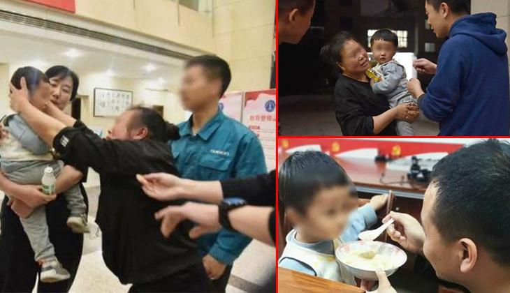 Çin'de akılalmaz olay! Bir baba 2 yaşındaki oğlunu 202 bin TL'ye sattı