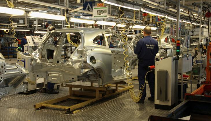 ABD'li otomotiv üreticisi de çip krizi kurbanı! Üretimi durdurduğunu duyurdu