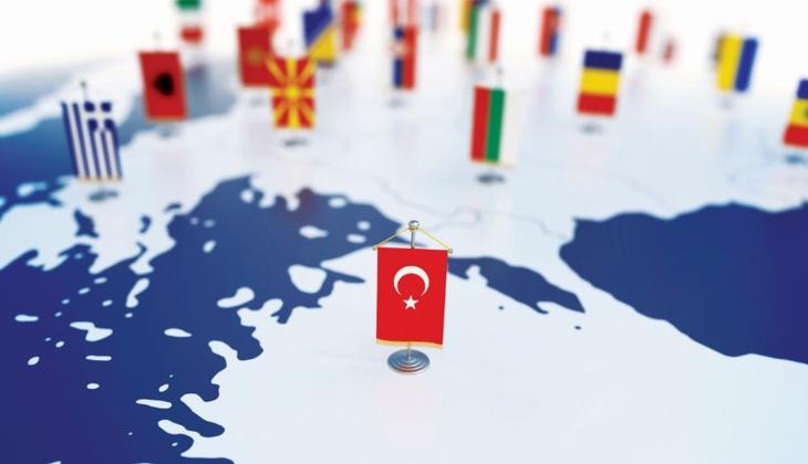 Avrupa'dan Türkiye'ye rekor yatırım... Dikkat çeken yorum: Dinamik ve dirençli!