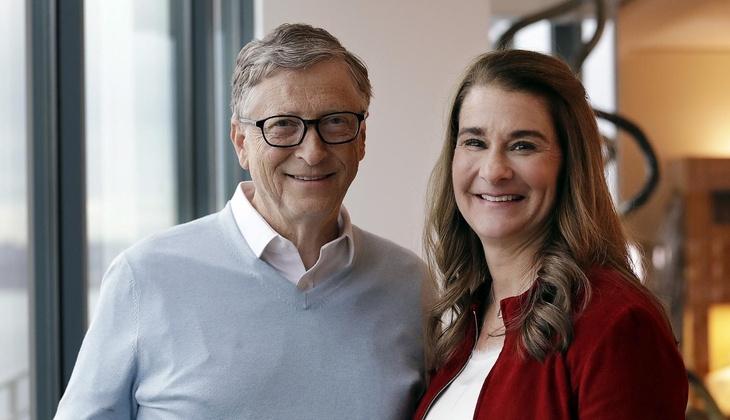 Son dakika haberi: Microsoft'un kurucusu Bill Gates ve eşi Melinda Gates boşanma kararı aldı