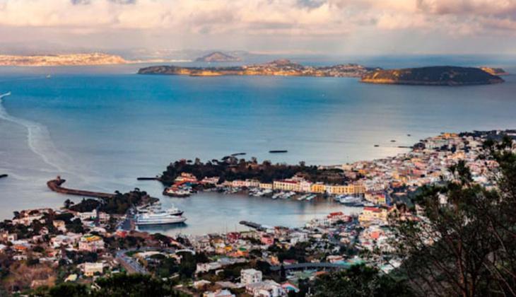 Procida Adası 'Kovidsiz ada' oldu