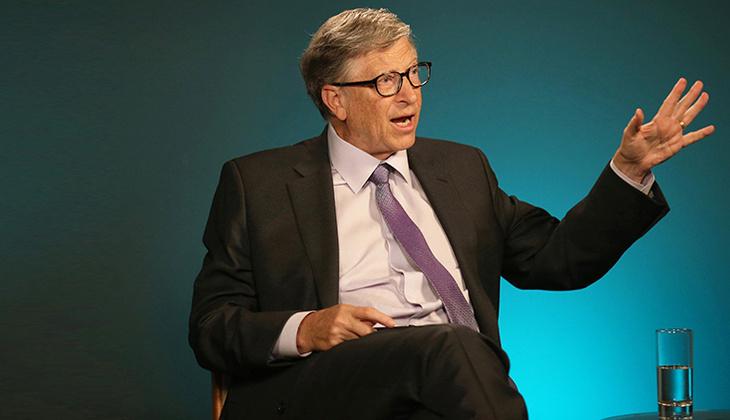 Günde 1 milyon dolar harcasa bile parası bitmiyor… Bill Gates ne kadar zengin?