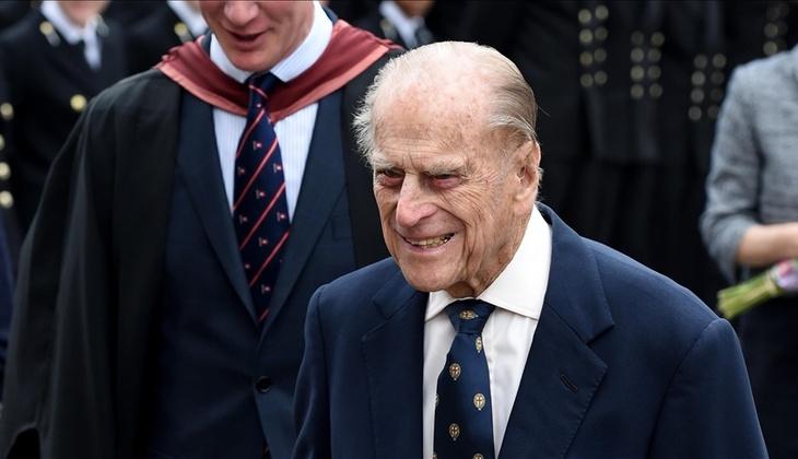 Prens Philip'in ölüm nedeni belli oldu!