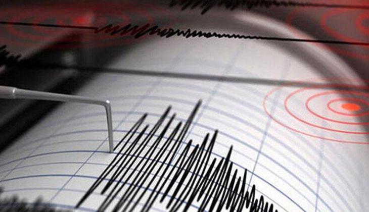 Son dakika deprem haberi: Bingöl'de korkutan deprem!