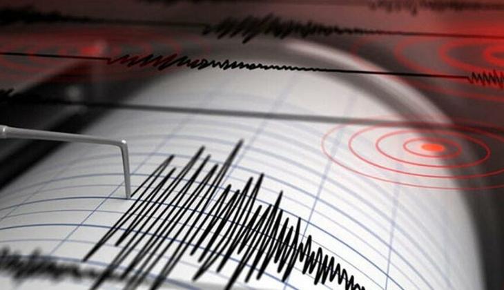 Son dakika haberi: Muğla'nın Datça ilçesi açıklarında korkutan deprem