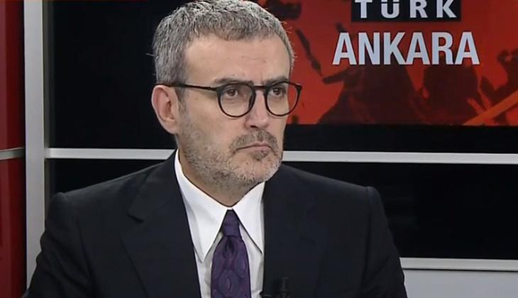 Son dakika... AK Parti Grup Başkanvekili Mahir Ünal'dan önemli açıklamalar