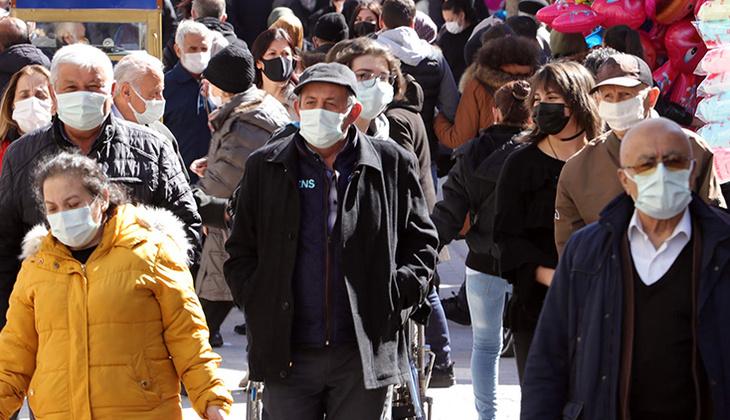 Tam kapanma sonrası için önemli koronavirüs uyarısı