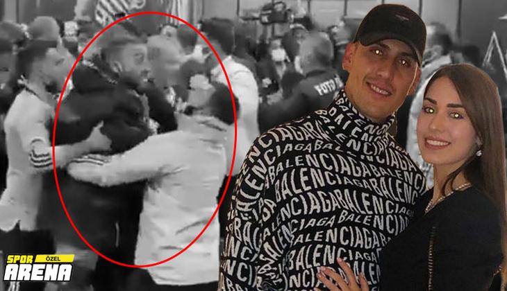 Son Dakika: TFF, Beşiktaş - Karagümrük maçı sonrası o görüntüleri istedi! Cenk Tosun, Aboubakar...