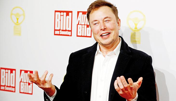 Elon Musk Bitcoin'i düşürdü Doge'yi yükseltti