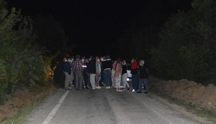 Yol kesip husumetlilerine saldırdılar: 6 yaralı