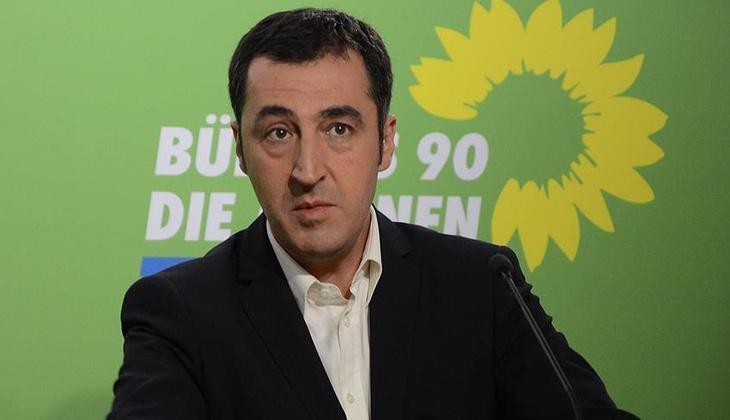 Alman siyasetçiden Cem Özdemir'e tokat gibi cevap! 'Milyonlarca Yahudi'yi Müslümanlar katletmedi'