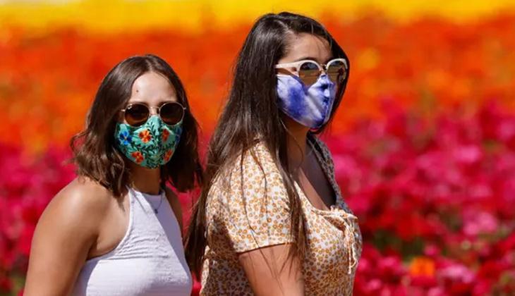 Maske zorunluluğu Eylül'de bitecek! Peki maske takma bitecek mi? Vatandaşlara sorduk...