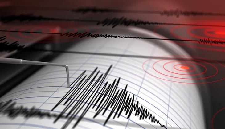 Son dakika... Kuşadası Körfezi'nde korkutan deprem