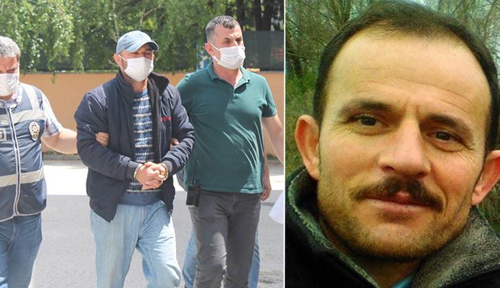 Amasya'da kardeş dehşeti
