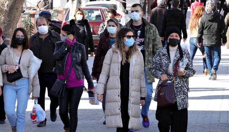 Son dakika haberi: 30 Mayıs corona virüs tablosu ve vaka sayısı Sağlık Bakanlığı tarafından açıklandı!