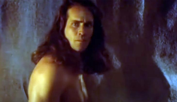 Son dakika: 'Tarzan' rolüyle şöhreti yakalamıştı! Ünlü oyuncu uçak kazasında öldü
