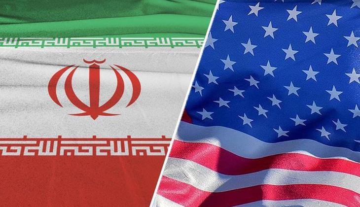 ABD 30 yıl sonra İran'dan petrol ithal etti